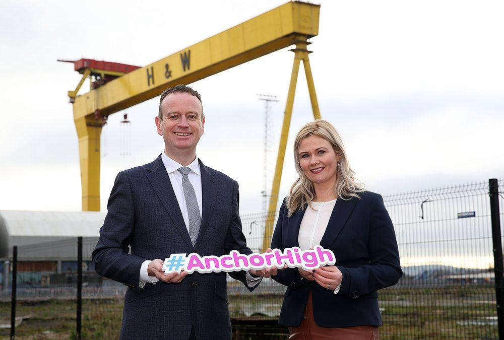 'Anchor High' Summit Launch