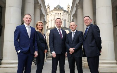 Manufacturing Month officially launched as Manufacturing NI calls for Executive support for sector
