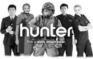 Hunter Apparel Solutions Ltd