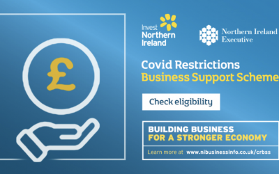 Covid Restrictions Business Support Scheme