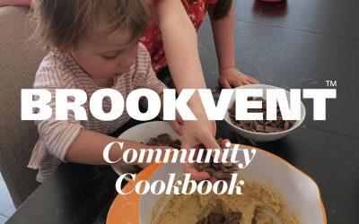 Dunmurry Ventilation Manufacturer publishes Lockdown Cookbook